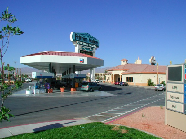 Primm Travel Center